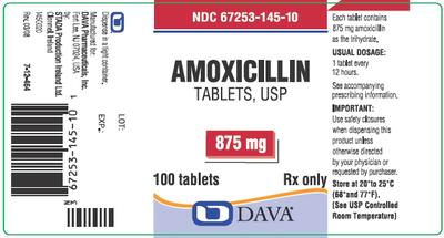does amoxicillin help a sinus infection