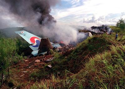 kal 801 Korean air flight 801 (ke801, kal801) crashed on august 6, 1997, on approach to antonio b won pat international airport, guam (a united states insular area) flight 801 was normally flown.