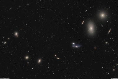 Virgo cluster   Define Virgo cluster at Dictionary.com